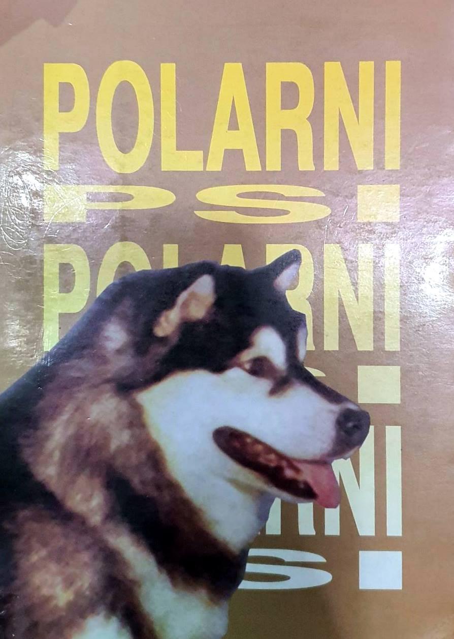 polarni psi